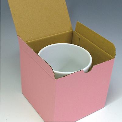 家紋マグカップ(暸)箱入り