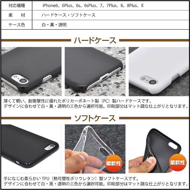 家紋入りiPhoneケース(悠遠)ケースの説明2