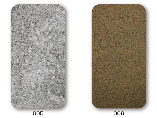 家紋入りiPhoneケース(Stone)石パターン3