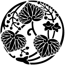 三つ花葵の丸