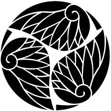 三つ割り葵紋