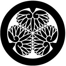 水戸三つ葵紋