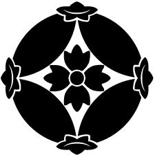 七宝竜胆紋