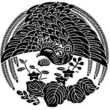 鳳凰に変わり桐紋