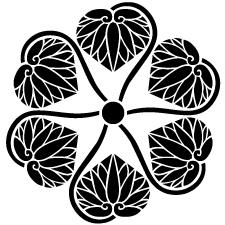 六つ葵車紋