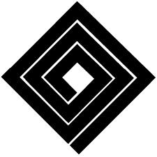 釘抜き形稲妻紋