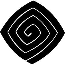 むくみ稲妻紋