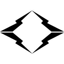 稲妻松皮紋