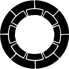 源氏車輪紋