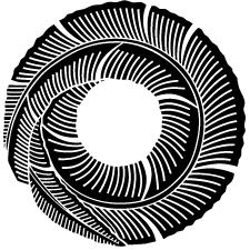 蛇の目芭蕉紋