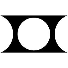 大関おぼろ月紋