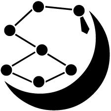月に北斗星紋2