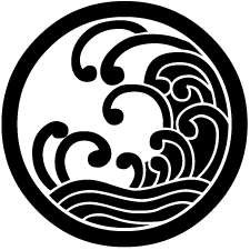 おつり浪紋
