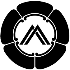 五瓜に違い山形紋