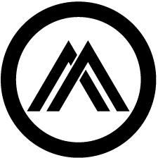 丸に違い山形紋