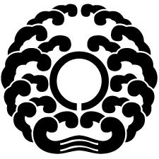 今熊野浪紋