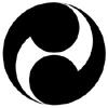 笑福亭仁鶴(3代) の家紋