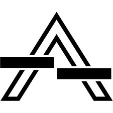陰山形に二木紋