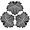 黒瀬義門の家紋