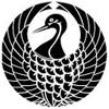 大鳥圭介の家紋