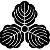 笑福亭鶴瓶の家紋