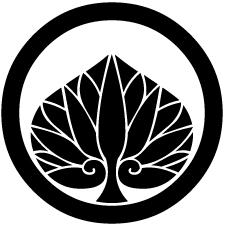 丸に一つ葵紋2