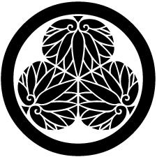 丸に三つ葵2
