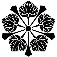 剣五つ葵紋2