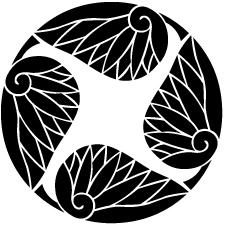 四つ割り葵紋