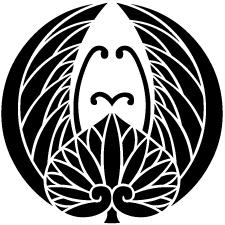 変わり浮線葵紋1