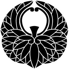 変わり浮線葵紋2