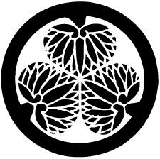 尾州三つ葵紋