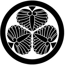 会津三つ葵紋