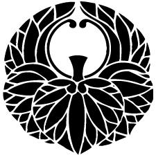 変わり浮線葵紋