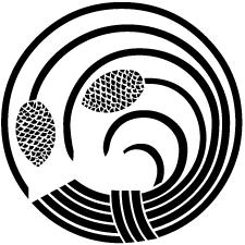 粟の丸紋3