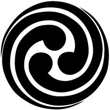 宇佐神宮【大分県】の神紋(家紋)