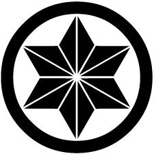 徳島大麻比古神社紋