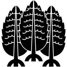大神神社【奈良県】の神紋(家紋)