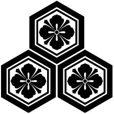 厳島神社【広島県】の神紋(家紋)