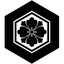 出雲大社【島根県】の神紋(家紋)
