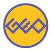 GEOのロゴマーク