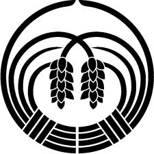 垂れ穂抱き稲