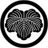 竹下登の家紋
