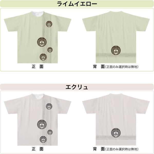 家紋ドライTシャツTKC10s