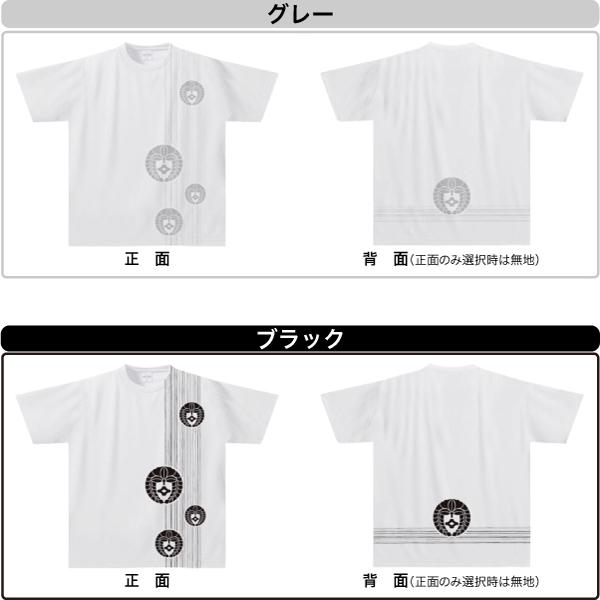 家紋ドライTシャツTKW06s